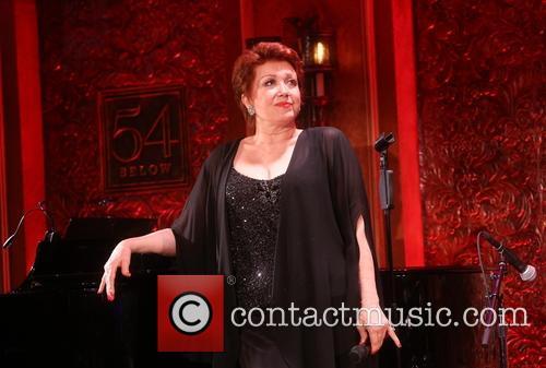 Donna Mckechnie 2