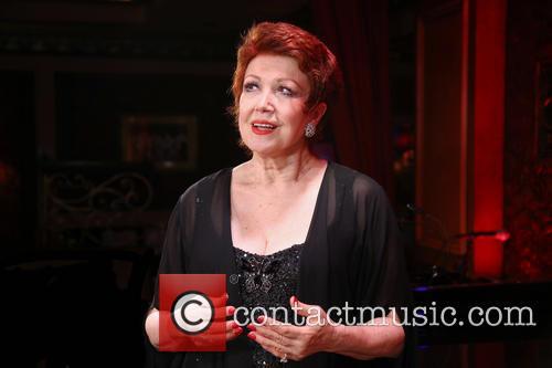 Donna Mckechnie 1