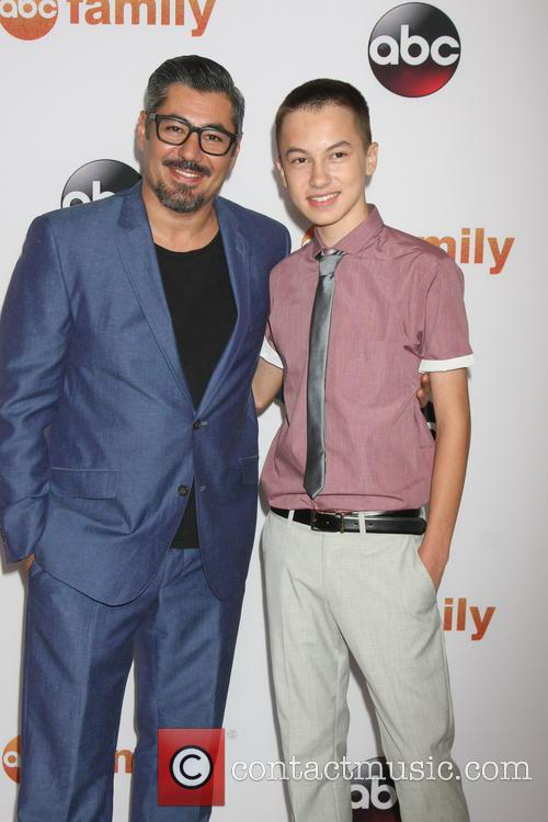 Danny Nucci and Hayden Byerly 2