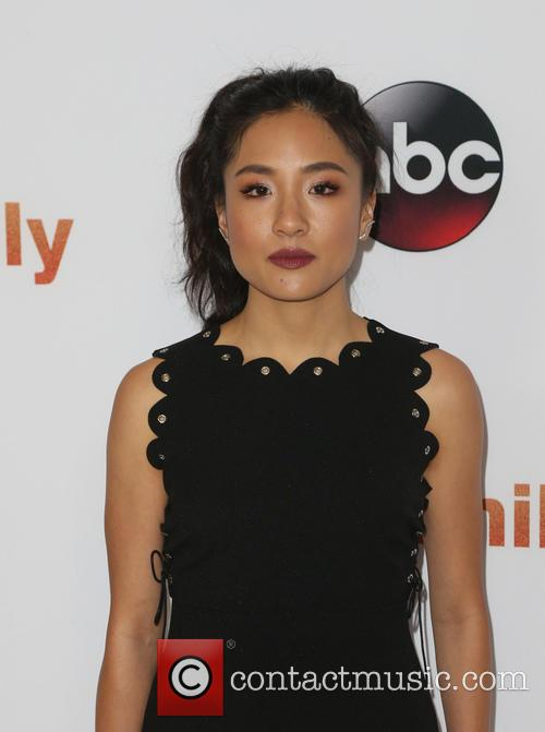 Constance Wu 9