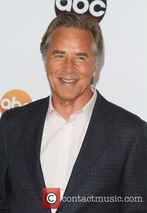 Don Johnson 8