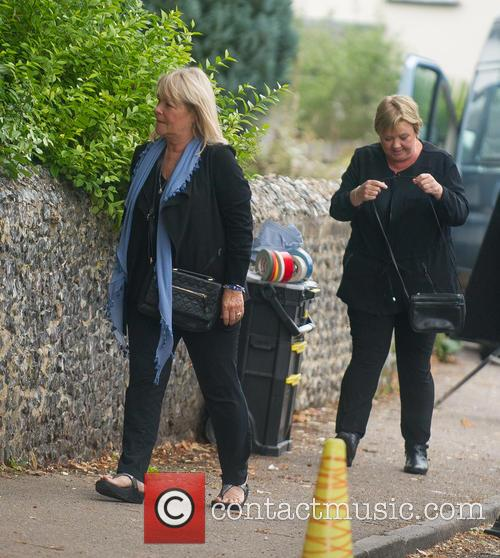 Pauline Quirke and Linda Robson 7