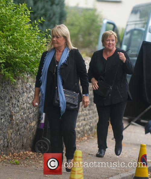 Pauline Quirke and Linda Robson 11