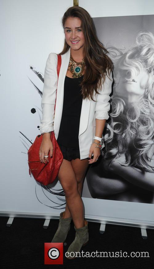 Brooke Vincent 3