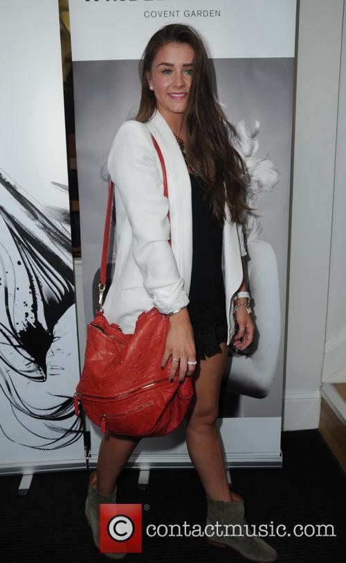 Brooke Vincent 6