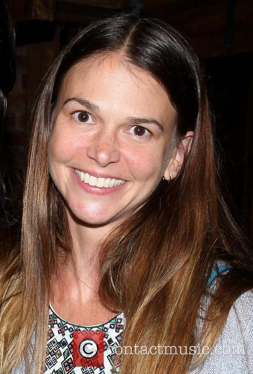 Sutton Foster 1
