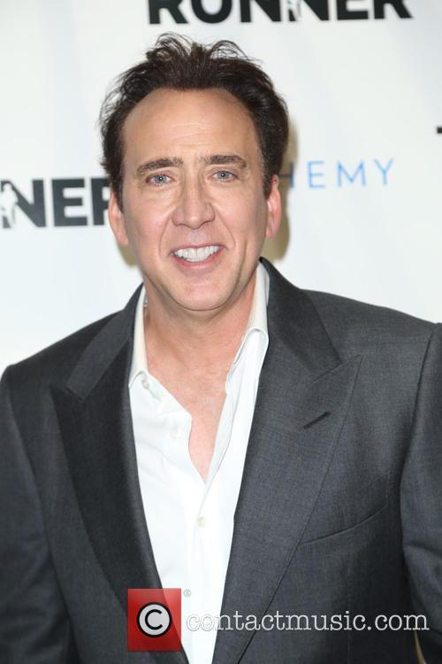 Nicolas Cage 11