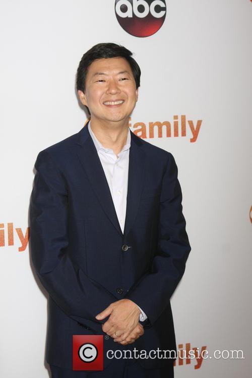 Ken Jeong 1