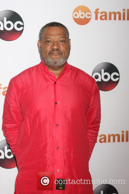 Lawrence Fishburne 2