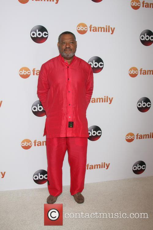 Lawrence Fishburne 1