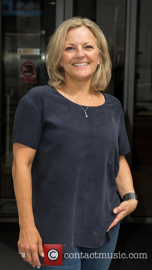 Claire Martin 1
