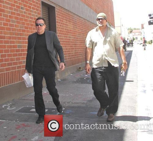Nicolas Cage and Christopher Coppola 11