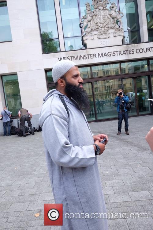 Magistrates and Abu Walaa 3