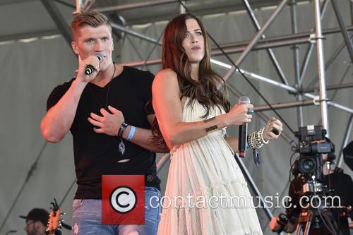 The Reklaws, Jenna Walker and Stuart Walker 1