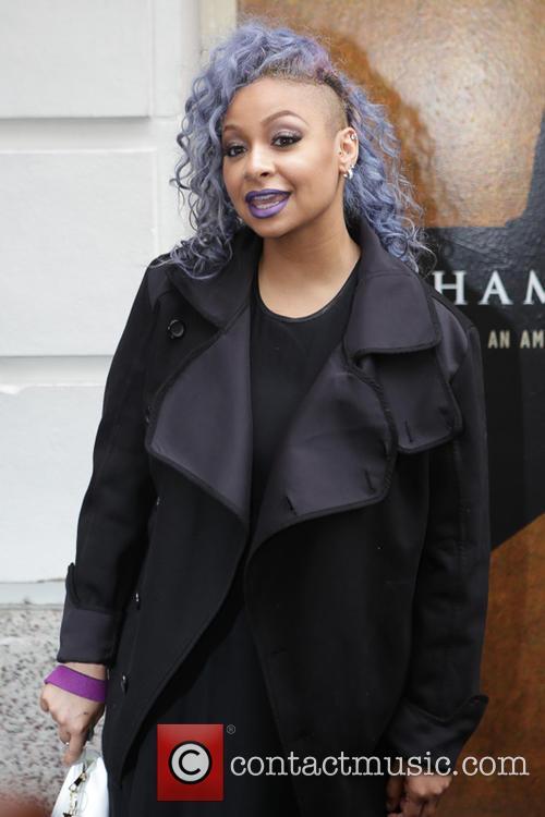 Raven Symone 2
