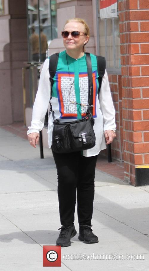 Jacki Weaver 1