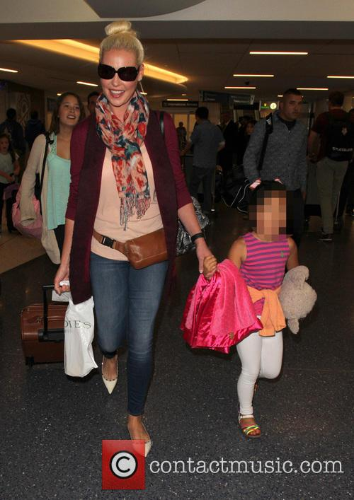 Katherine Heigl and Naleigh Kelley 6