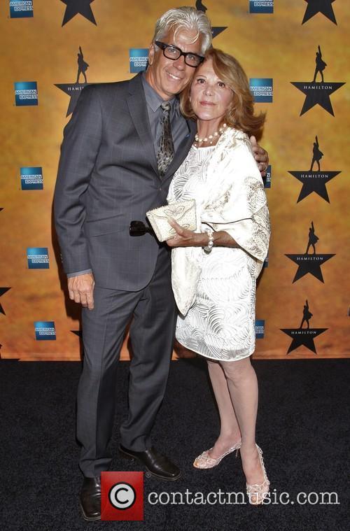 Steve Bakunas and Linda Lavin 1