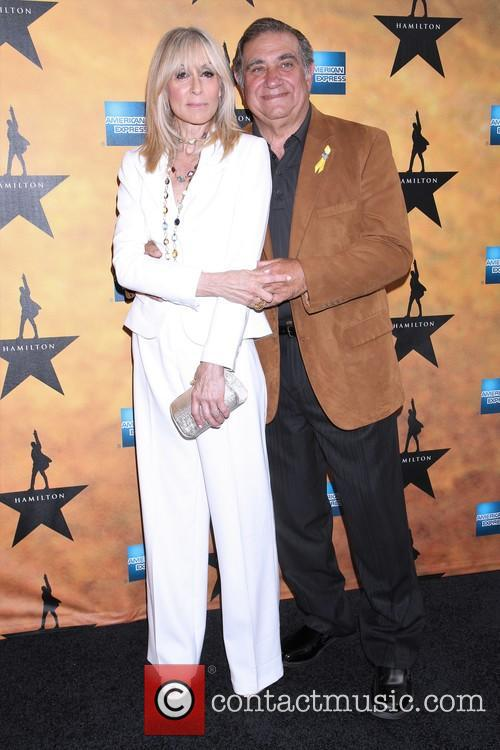 Judith Light and Dan Lauria 4