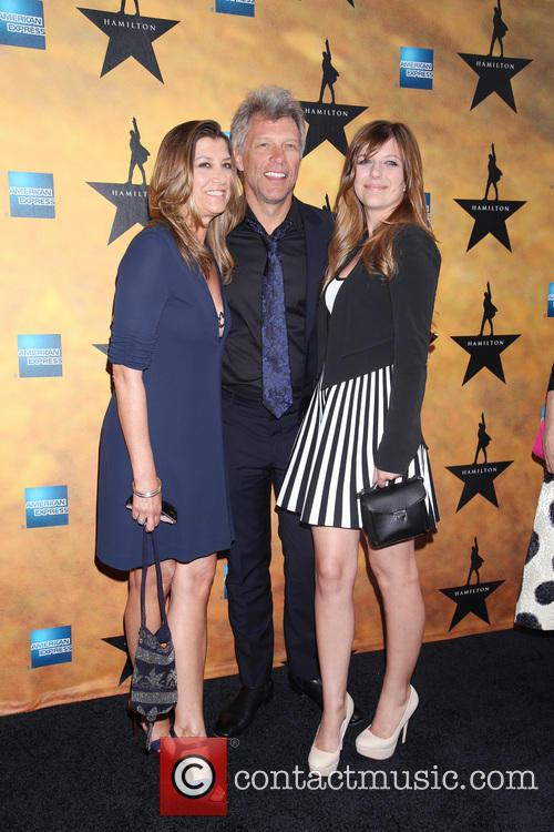 Jon Bon Jovi and Guests 2