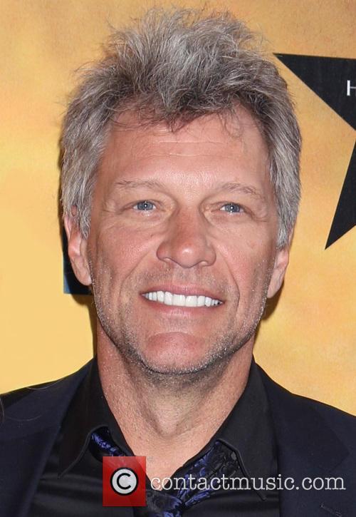 China Mysteriously Cancels Bon Jovi Gigs
