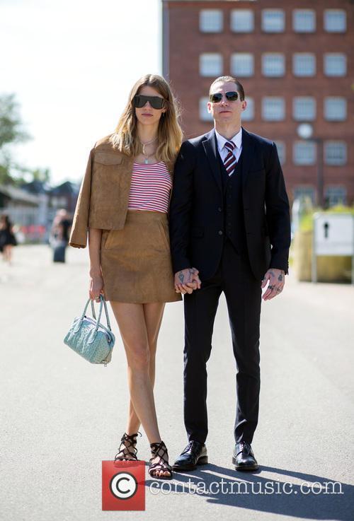Veronika Heilbrunner and Justin O'shea 3