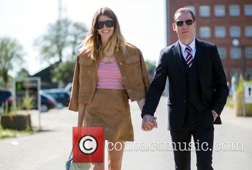 Veronika Heilbrunner and Justin O'shea 4