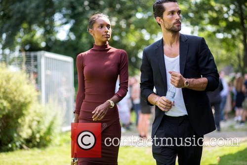 Jasmin Tookes and Tobias Sorensen 3