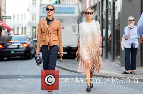 Trine Kjaer and Celine Aargard 4
