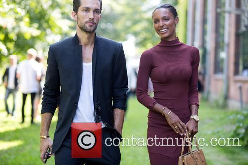 Tobias Sorensen and Jasmin Tookes 2