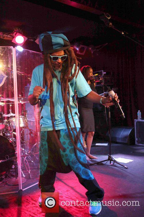 Steel Pulse and David Dread Hinds
