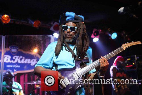 Steel Pulse and David Dread Hinds 4