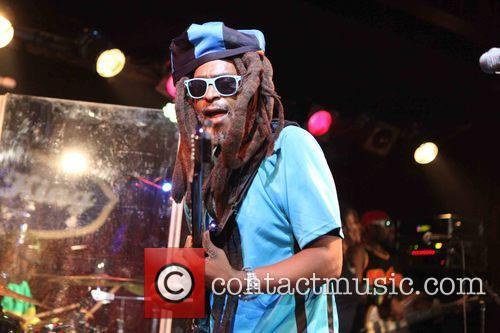 Steel Pulse and David Dread Hinds 5