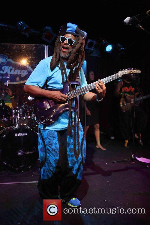 Steel Pulse and David Dread Hinds 1