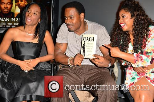 Nd Brown, Lammond Rucker and Brely Evans 7