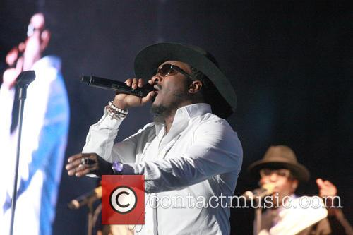 Anthony Hamilton 5