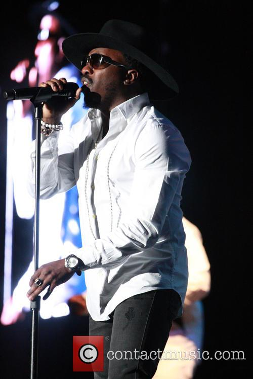 Anthony Hamilton 10