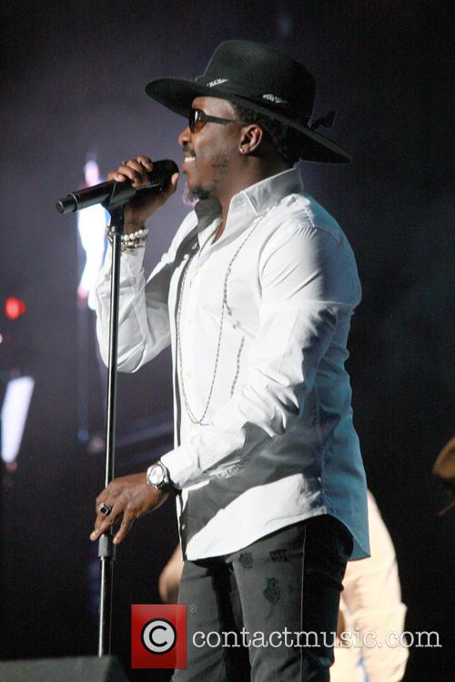 Anthony Hamilton 1