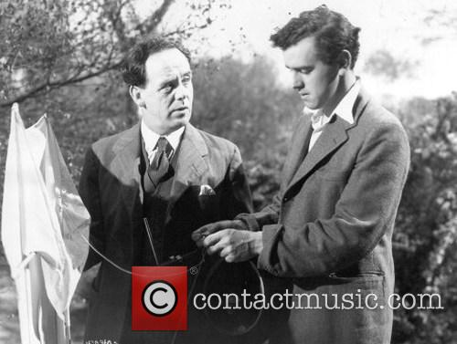 File Photos and George Cole 6