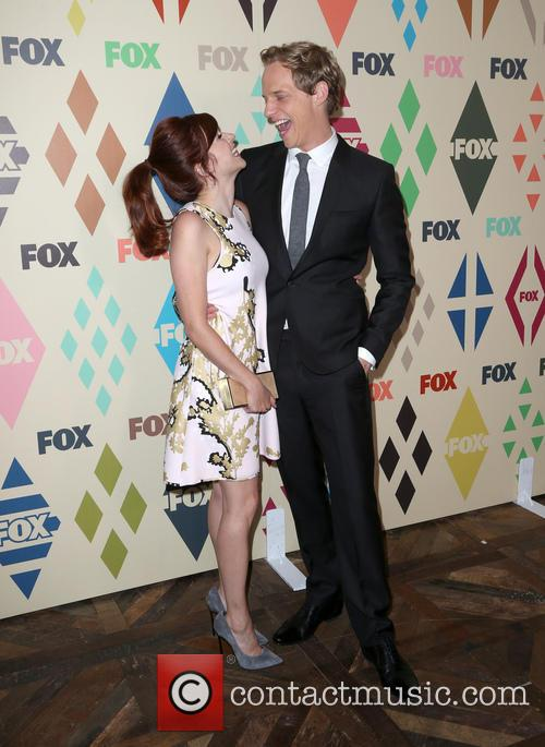 Aya Cash and Chris Greene 3