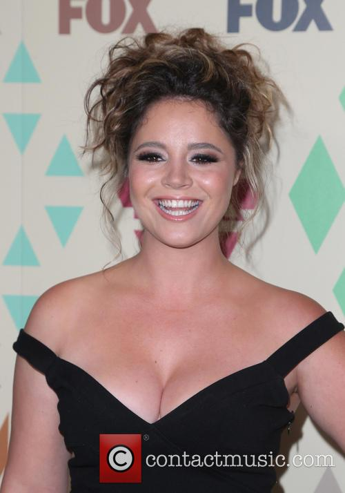 Kether Donohue 9
