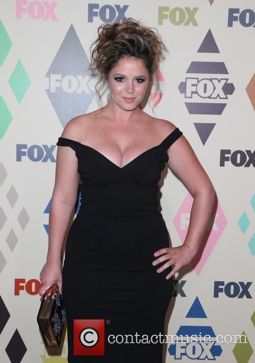 Kether Donohue 1