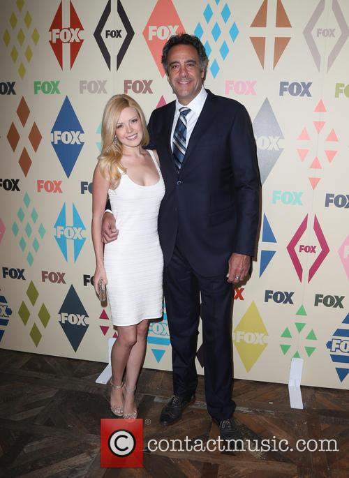 Brad Garrett and Isaball Quella 6