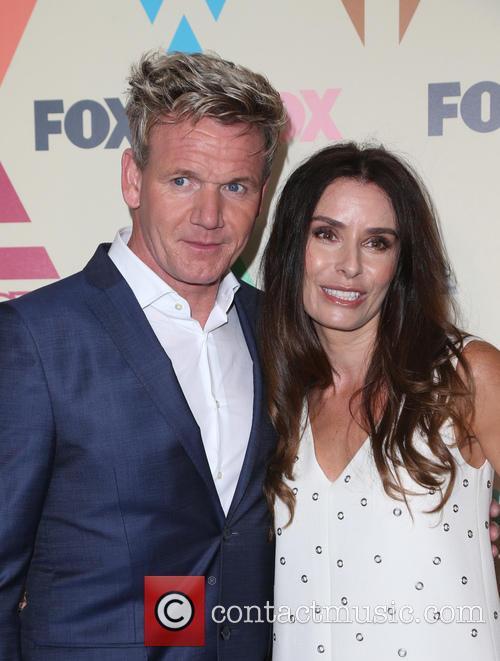 Gordon Ramsay and Tana Ramsay 4