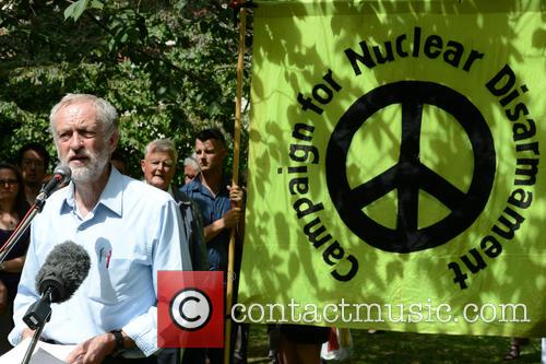 Hiroshima and Jeremy Corbyn