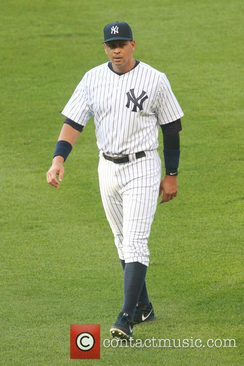Alex Rodriguez 2