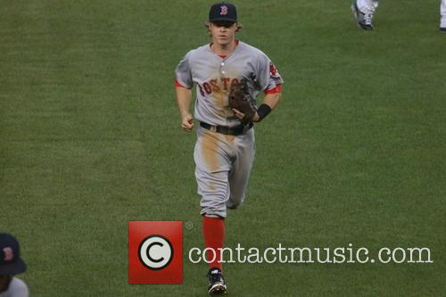 Red Sox Player 4