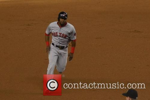 Red Sox Player 1