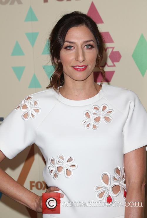 Chelsea Peretti 7