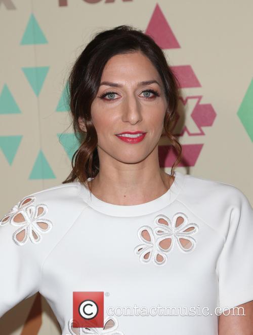 Chelsea Peretti 8